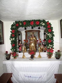 Gruberg Kapelle