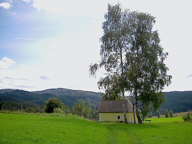 Annakapelle