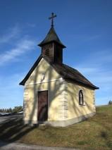 Friesenhofkapelle
