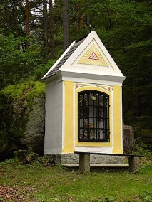 Dungler Kapelle