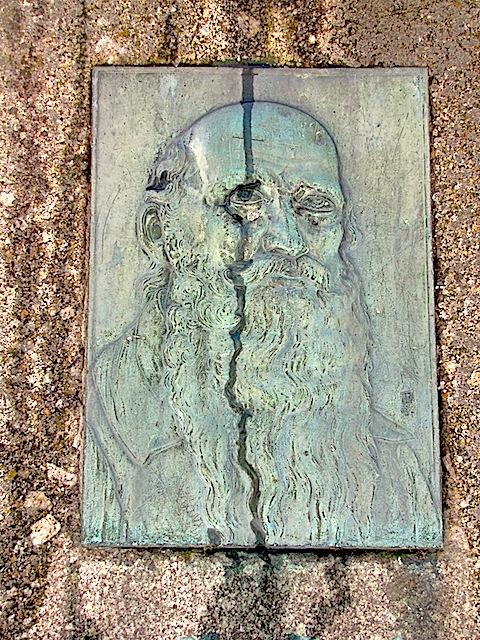 Jahn Denkmal