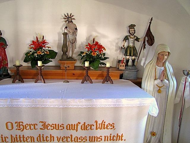 Einsiedelkapelle