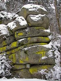 Bildsteinmauer