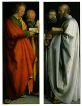 Die vier Apostel