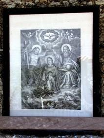 Heiligenbild
