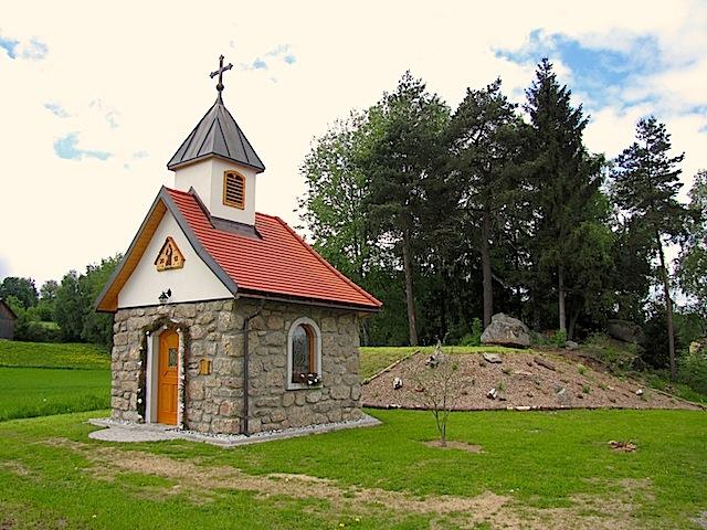 Kapelle Kinzenschlag