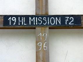 Missionskreuz