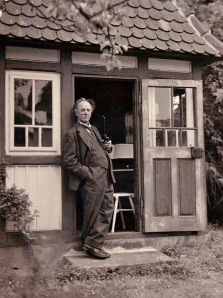 Prof. Adolf Kirchl Foto Lina Lux