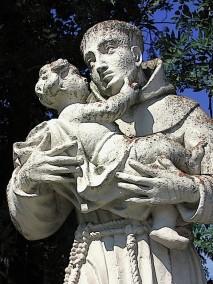 Heiliger Antonius
