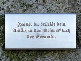 Steinkreuzweg