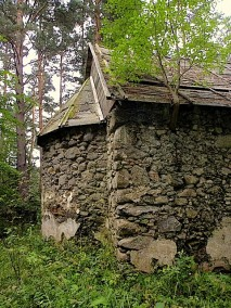 Kapelle Niederplöttbach 1995
