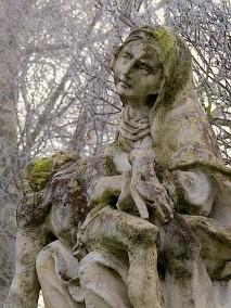 Pietà Säule