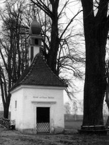 Maierhofkapelle 1974