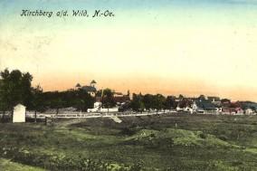 Alte Ansichtskarte 1921