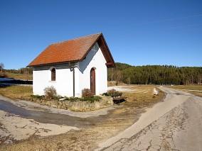 Kapelle Feuranz