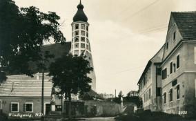 Heiliger Felix von Cantalice 1938