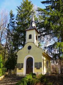 Kriegerkapelle