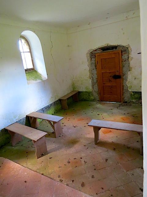 Kapelle Hüttenhof