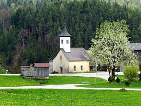 Kapelle Haselbach