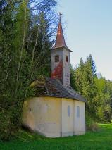 Ortskapelle Mühlbach