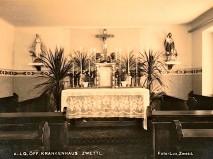 Krankenhauskapelle