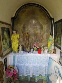 Kapelle Gerhartsmühle