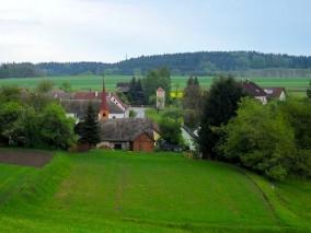 Kapelle Kienberg