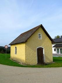Kapelle Kronberg