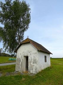 Kapelle Marchstein