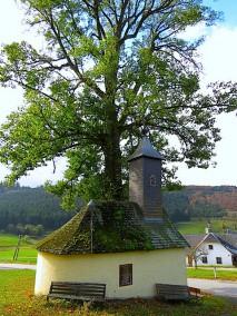 Kapelle Saggraben