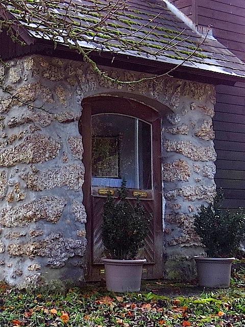 Kapelle Lichteck