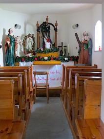 Kapelle Kleinpertenschlag
