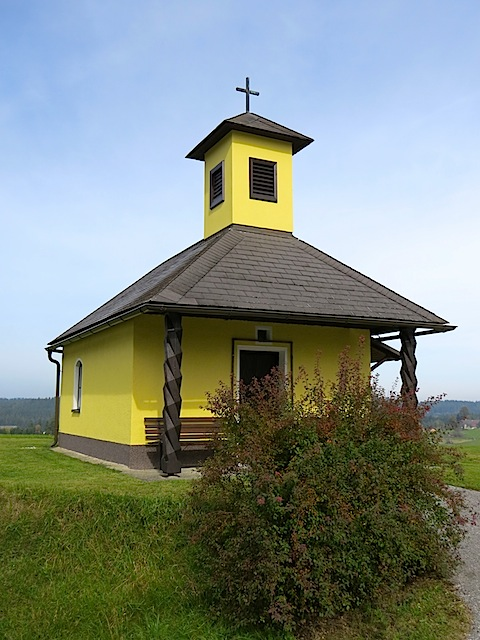 Kapelle Kronegg