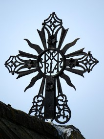 Kapelle Dietrichsbach