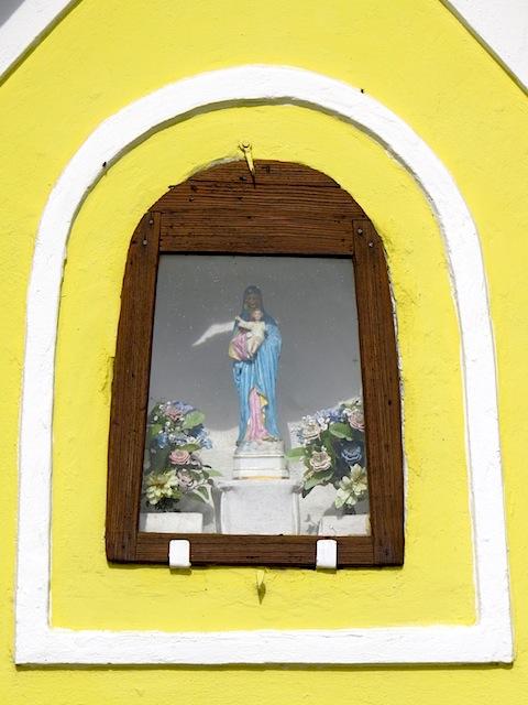 Kapelle Fichtenbach