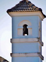 Die ehemalige Kapelle in Kleehof