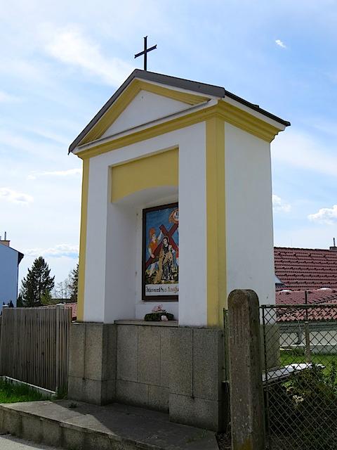 Bildstock - 2.Station