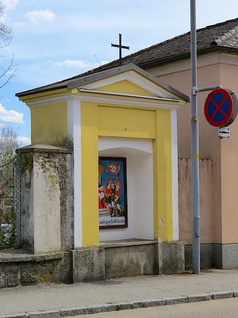 Bildstock - 1.Station