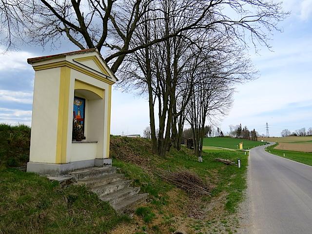 Bildstock - 9.Station