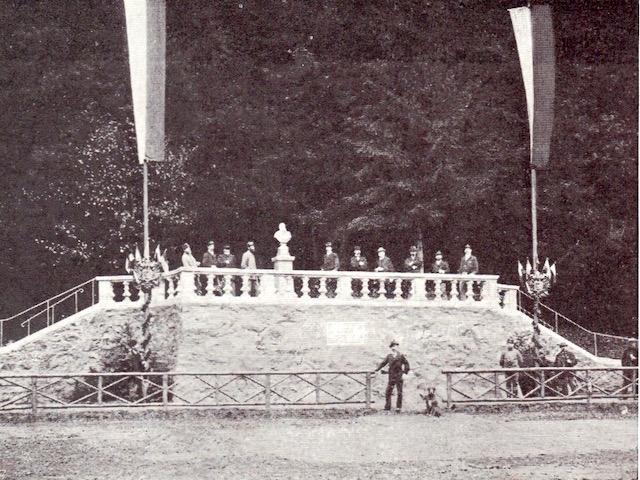 Kaiserbüste