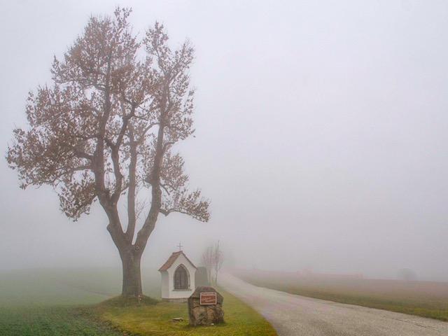 Bildstock (Foto: Josef Lackner)