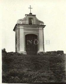 Bildstock (Foto NÖ Landesbibliothek  1937)