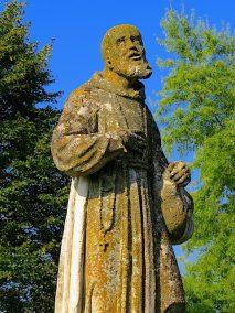 Heiliger Felix von Cantalice