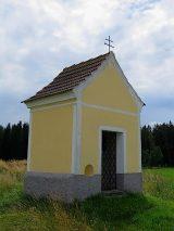 Nepomukkapelle