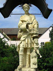 Heiliger Florian (Heiliger Florian