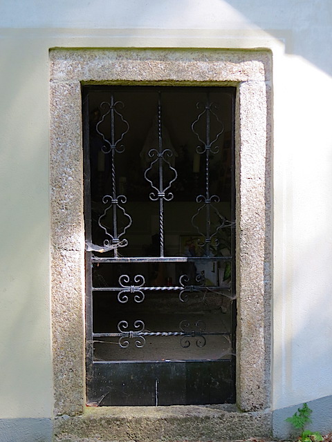 Kapelle Forsthartl