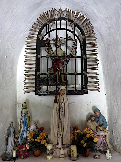 Kapelle St. Johann im Walde