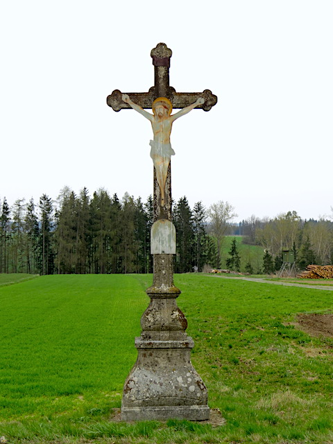 Steinkreuz (48.844190, 15.284930)