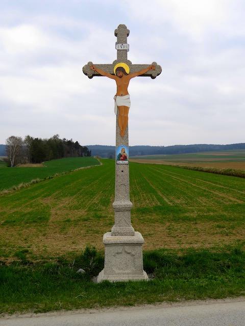 Steinkreuz (48.847684, 15.303411)