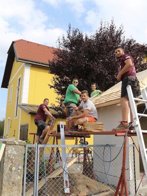 Projektmarathon 2020 – Landjugend Jahrings